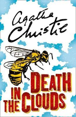Poirot - Death in the Clouds: Christie, Agatha