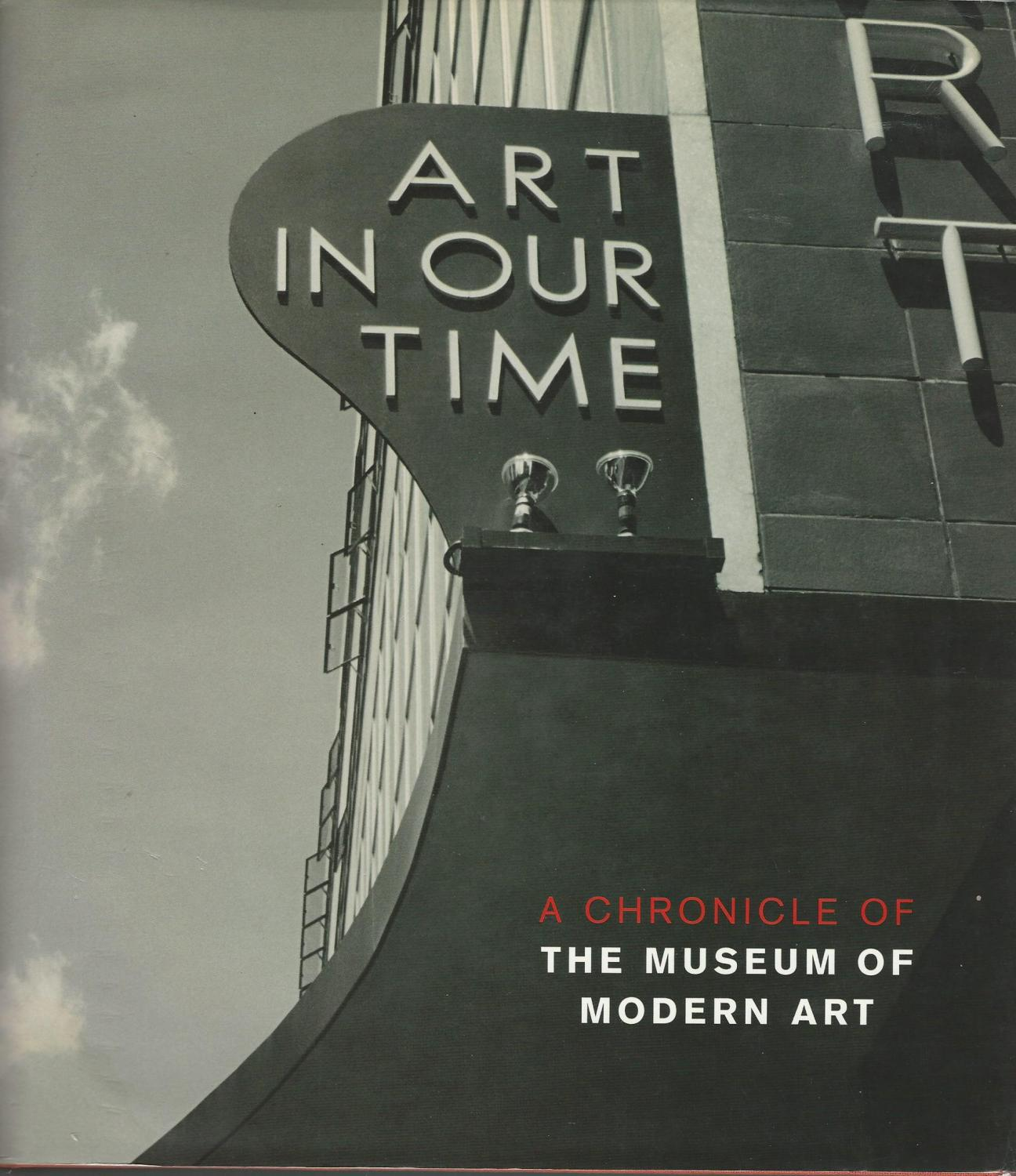 Museum Ofmodern Art Time