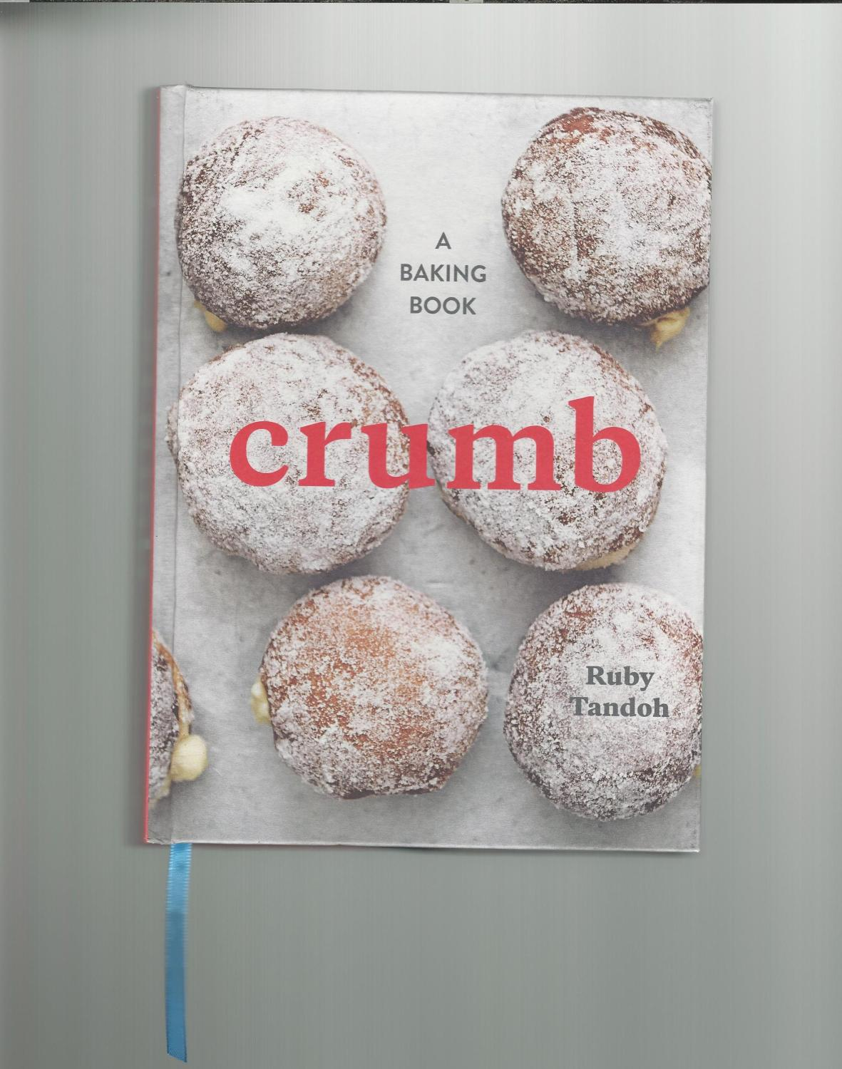 The Crumb : Podcast
