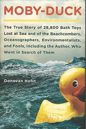 Moby-Duck: Hohn, Donovan