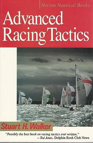 Advanced Racing Tactics: Walker, Stuart H.