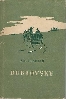 Dubrovsky: Pushkin, A.S.