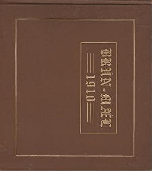 Brvn-Mael : The Second Year Book Published By the Students of the Woman's College in Brown Univer...