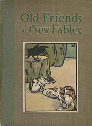 Old Friends and New Fables: Morris, Alice Talwin