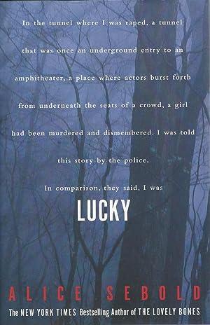 Lucky: Sebold, Alice