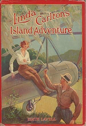 Linda Carlton's Island Adventure: Lavell, Edith
