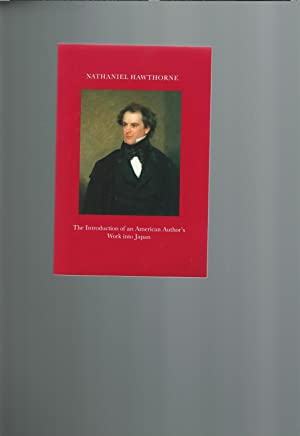 Nathaniel Hawthorne : the Introduction of an: Peabody Essex Museum