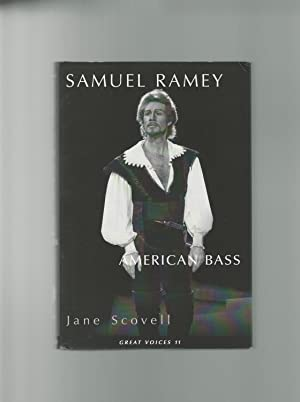 Samuel Ramey American Bass (Great Voices 11)