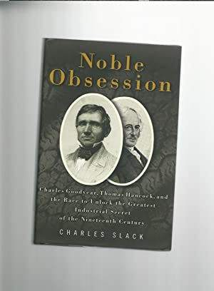 Noble Obsession