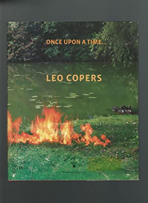 Leo Copers Er Was Enns./Once Upon A: Copers Leo