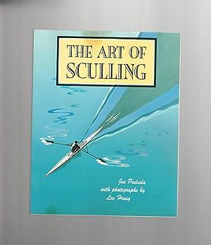 The Art of Sculling: Paduda Joe