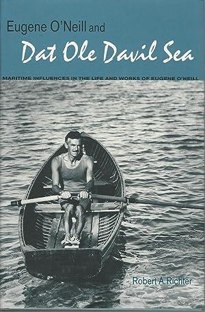 Dat Ole Davil Sea Maritime Influences in: Richter, Robert A.