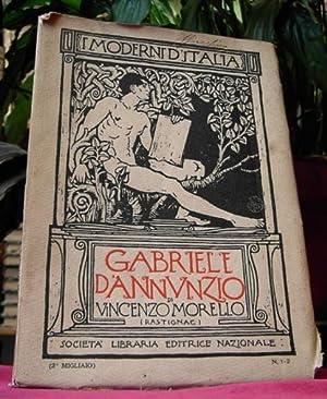 GABRIELE D'ANNUNZIO: Morello Vincenzo (Rastignac)