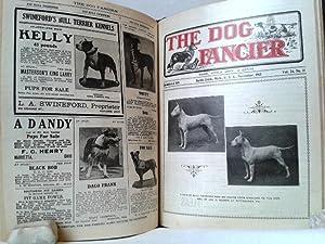 THE DOG FANCIER. Established 1891: Aa. Vv.
