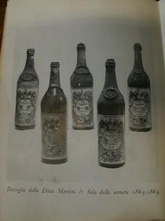 IL MUSEO MARTINI DI STORIA DELL'ENOLOGIA. Pessione: Spinola Oberto, Carducci