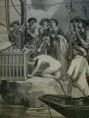 HISTORIA DE LA PROSTITUCION en todos los: Dufour Pedro