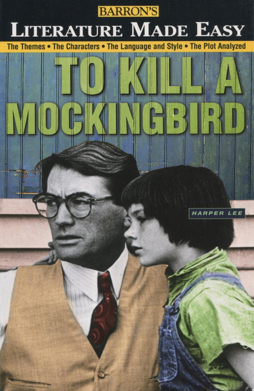 to kill a mockingbird a literary