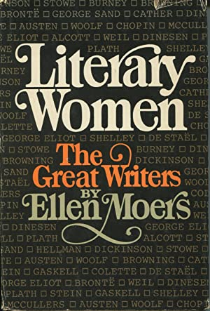 Literary Women: The Great Writers
