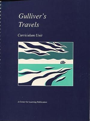 Gulliver's Travels (Novel Ser.): Swift, Jonathan; Center for Learning Network Staff/ ...