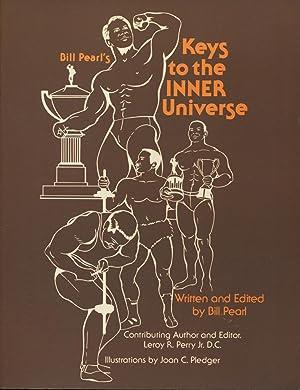 Bill Pearl's Keys to the Inner Universe: Pearl, Bill