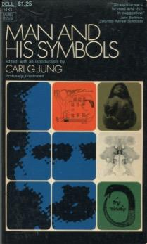 Man And His Symbols: Jung, Carl G.