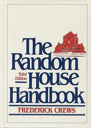 The Random House Handbook: Crews, Frederick C.