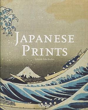 Japanese Prints: Gabriele Fahr-Becker (editor)