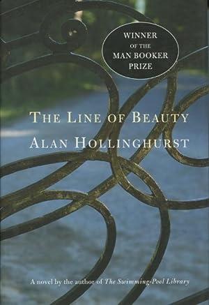 The Line of Beauty: Alan Hollinghurst
