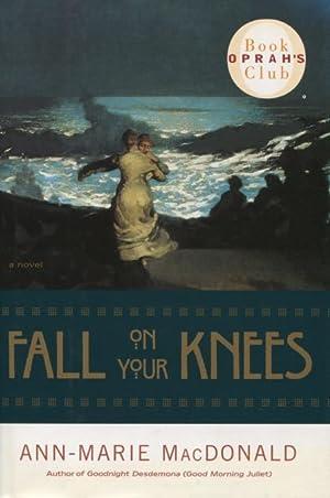 Fall on Your Knees-Oprah #45 (Oprah's Book: Ann-Marie MacDonald
