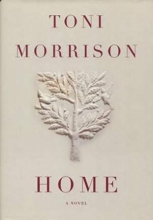 Home: Toni Morrison