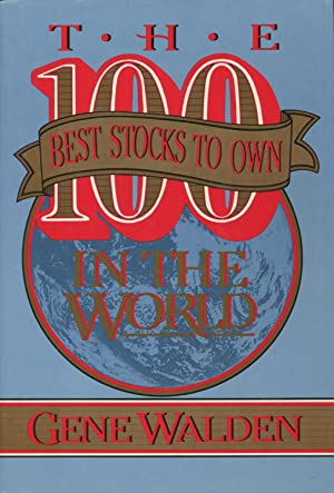 The 100 Best Stocks to Own in the World