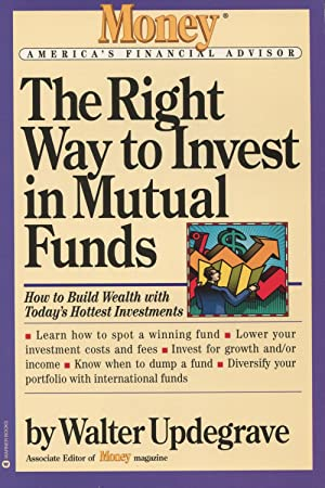 The Right Way to Invest in Mutual Funds