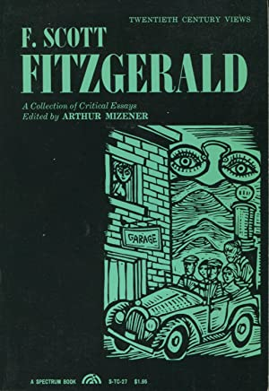 English Essays For Students Fscott Fitzgerald A Collection Of Critical Essays Mizener Arthur Editor Example Of A Thesis Statement In An Essay also Sample Narrative Essay High School Mizener Arthur Editor  F Scott Fitzgerald A Collection Of Critical  English Essay Examples