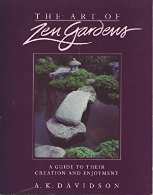 The Art of Zen Gardens: A Guide to Their Creation and Enjoyment