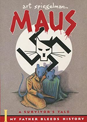 Maus. I : A Survivor's Tale : My Father Bleeds History