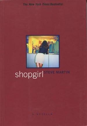 Shopgirl: A Novella: Steve Martin