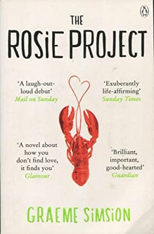 The Rosie Project: Graeme Simsion