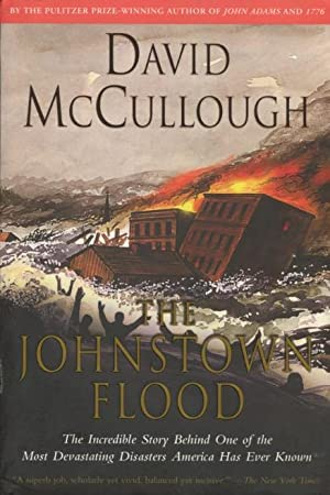 The Johnstown Flood in the Potomac Watershed