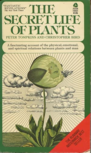 The Secret Life Of Plants: Tompkins, Peter And