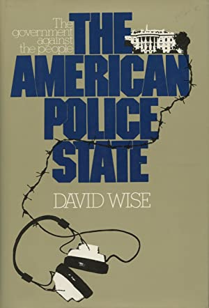 The American Police State: The Government Against The People