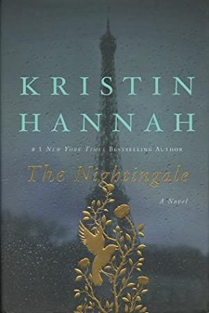 The Nightingale: A Novel: Kristin Hannah