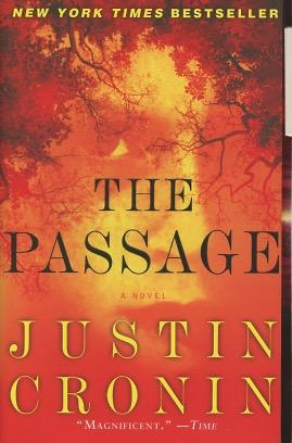 The Passage: A Novel: Justin Cronin
