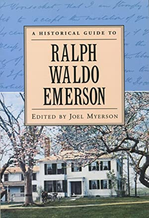 critical essays emerson Self-reliance: includes mla style citations for scholarly secondary sources, peer-reviewed journal articles and critical essays (squid ink classics) by ralph waldo emerson.