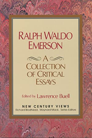 ralph waldo emerson the poet essay pdf Ralph waldo emerson, alfred kazin observes in his introduction, was a great writer who turned the essay into a form all his own his celebrated essays--the twelve published in essays: first series (1841) and eight in essays: second series (1844)--are here presented for the first time in an authoritative one-volume edition, which incorporates all the changes and correctio.
