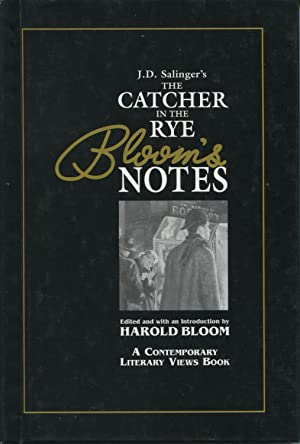 J.D. Salinger's The Catcher in the Rye: Bloom, Harold (editor)