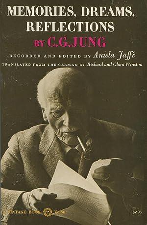 Memories, Dreams, Reflections: Jung, C. G.