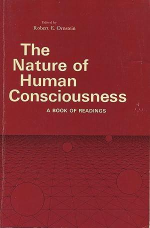 The Nature of Human Consciousness: A Book: Ornstein, Robert E.