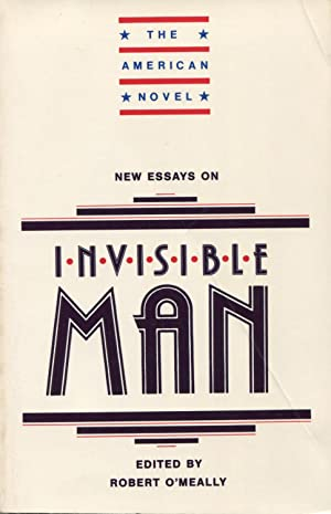 """New Essays on """"Invisible Man"""" (The American: O'Meally, Robert G."""