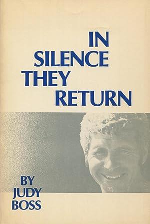 In Silence They Return: Boss, Judy