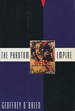 The Phantom Empire: O'Brien, Geoffrey